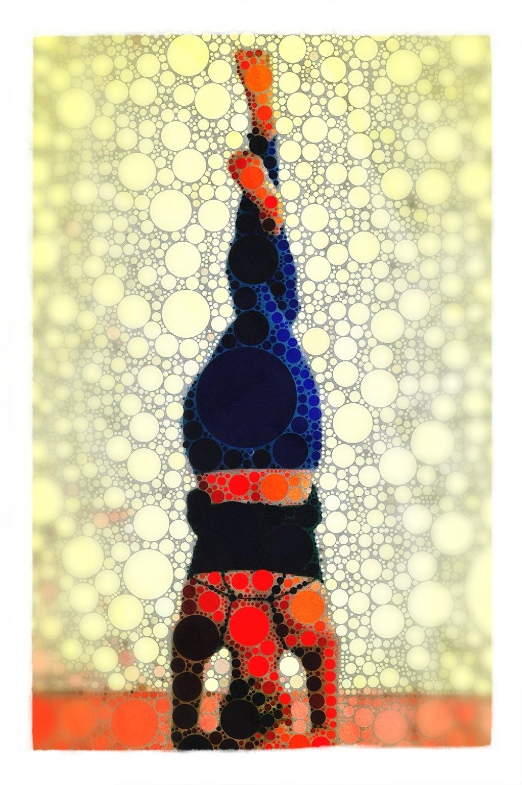 Yoga Art 1