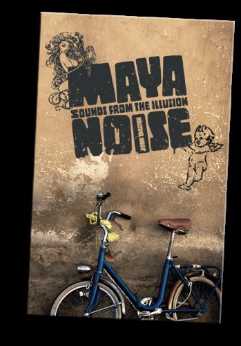 Maya Noise by John Dalton
