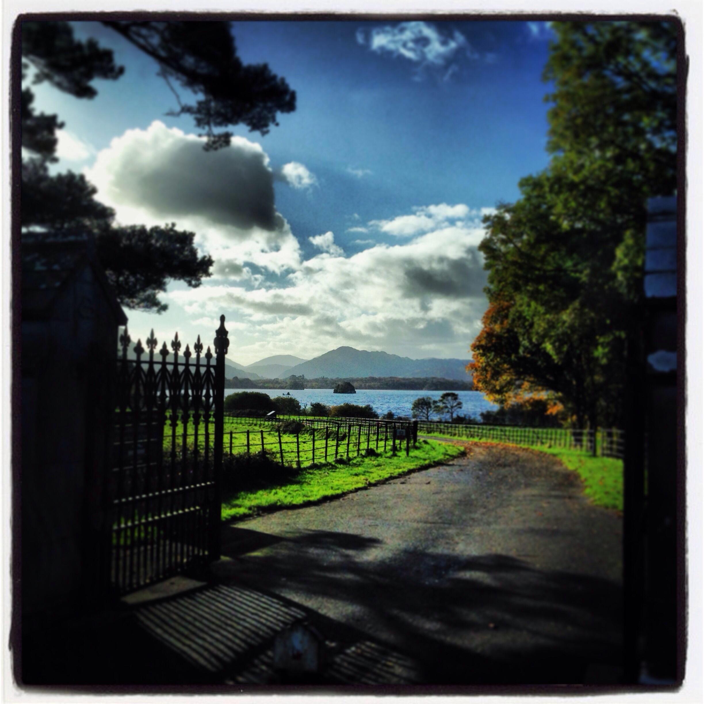 Muckross Gate