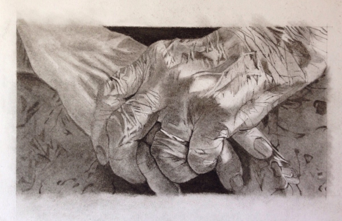 Hands of time - John Dalton.JPG