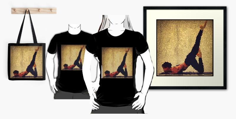 Yoga Art 12 products