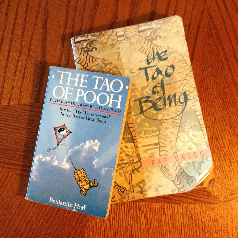 Who wants to be a Taoist sage? I do . . . don't.
