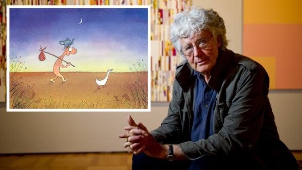 Ep 23 – Michael Leunig – Part 2 : The Holy Fool