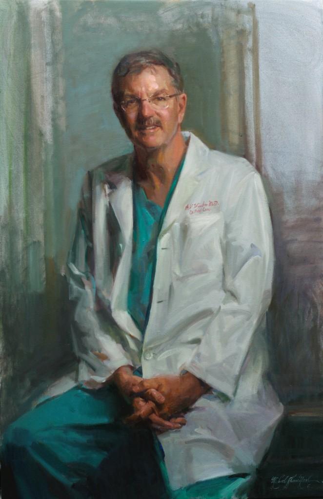 Michael-shane-neal-dr-Wheeler