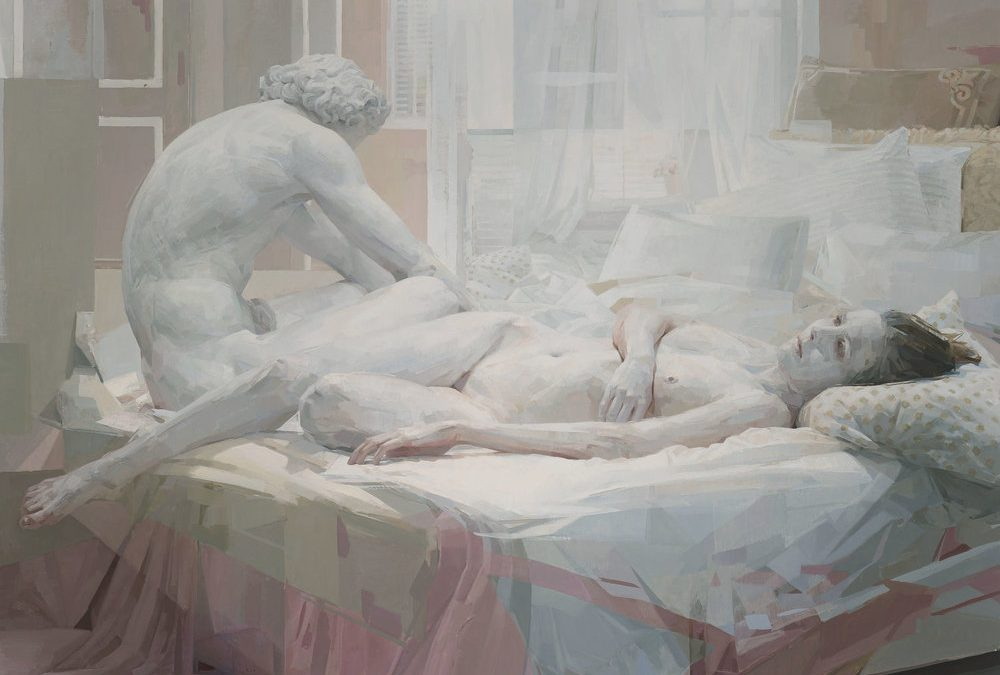 Ep 98 – Zoey Frank : Contemporary Classic