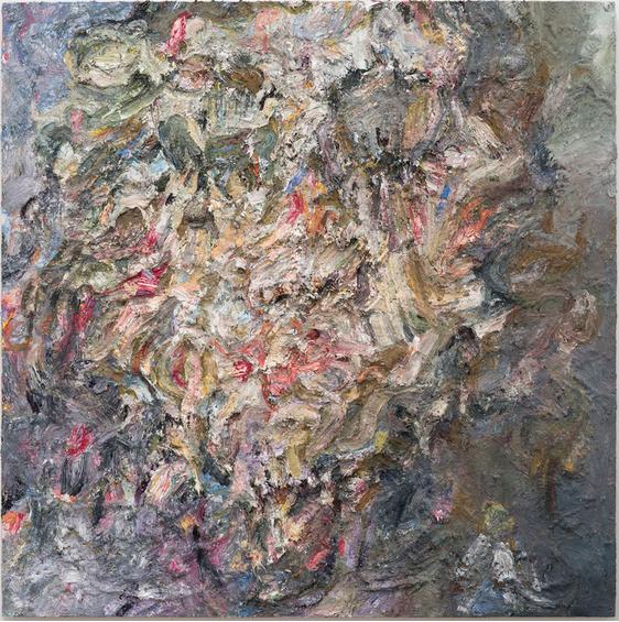 Vanessa Prager - Untitled