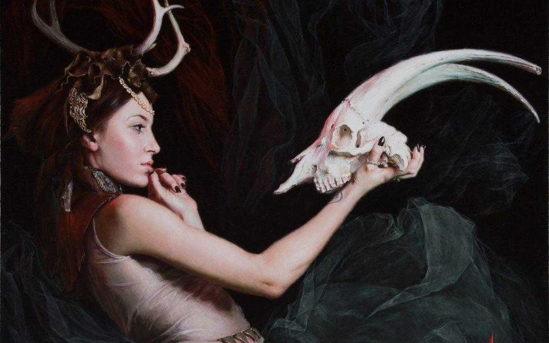 Ep 79 – Alexandra Manukyan : Craft and Heart