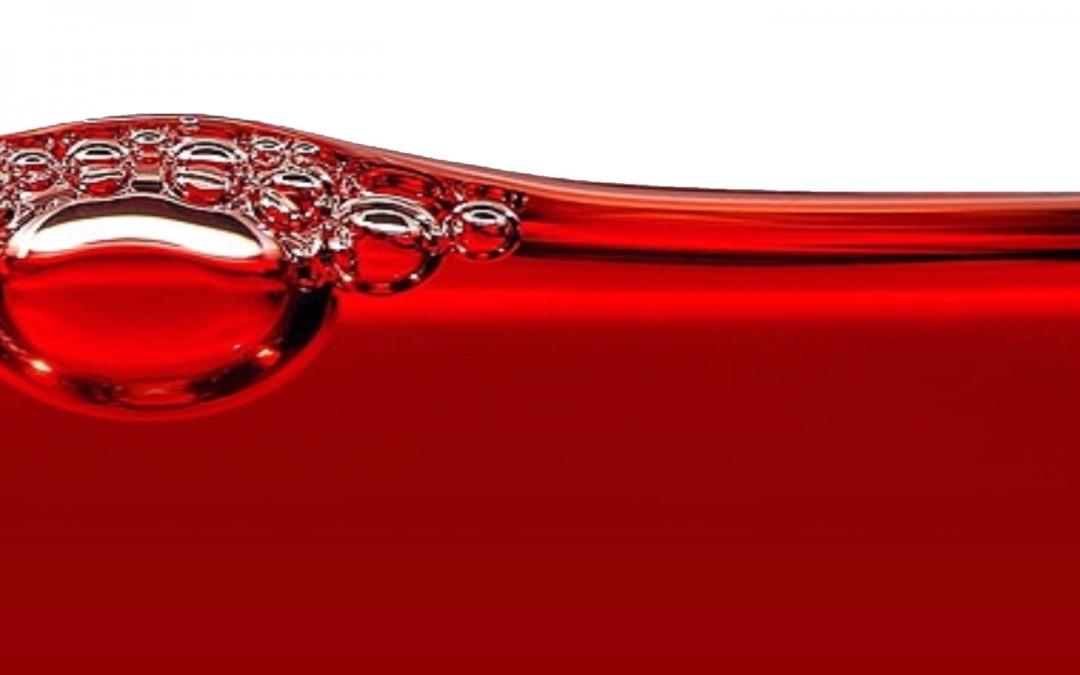 Tax Time Blood Bath