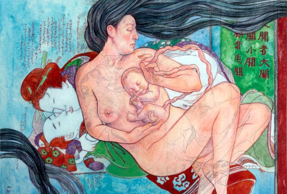 Ep 122 – Maryam Gohar : Sensual Strength