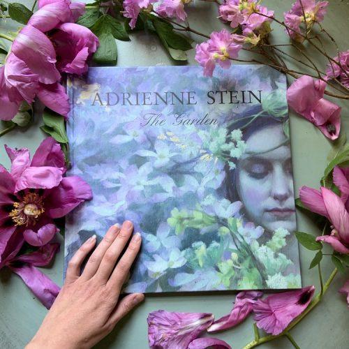 Adrienne Stein The Garden Book