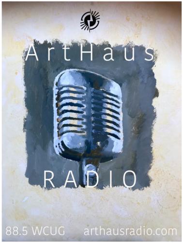 Bo Bartlett ArtHaus Radio
