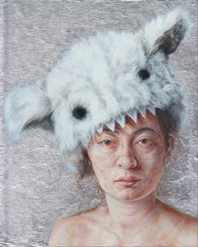 Yeti Warhol Steven Labadessa.