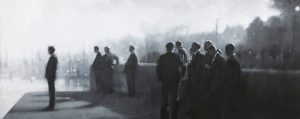 Cadence by Anne Magill
