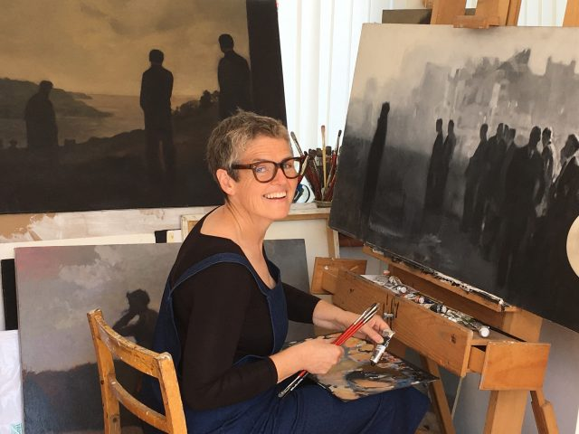 Anne Magill
