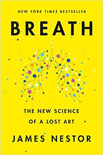 Breath by James Nestor