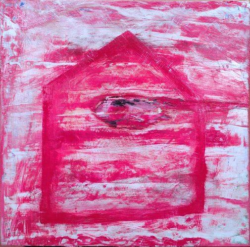 Domestic Bliss by John Dalton