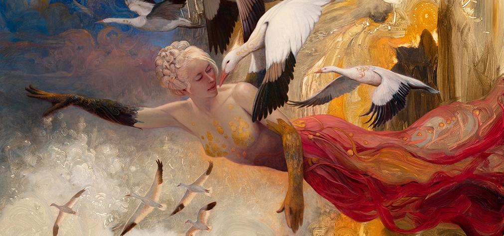 Transcendent-Migration-Cropped-by Julie Bell