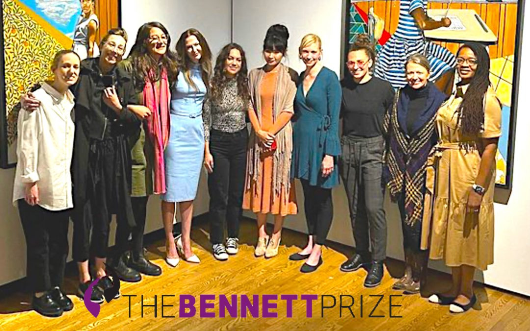 Ep 197 – The Bennett Prize 2