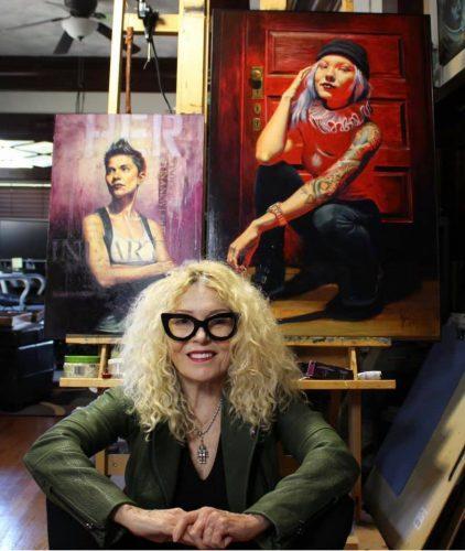 Donna Bates