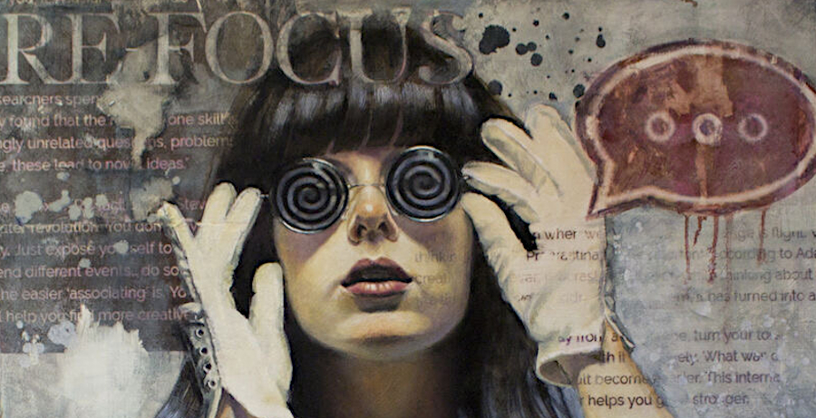 time to refocus by Donna Bates(cropped)